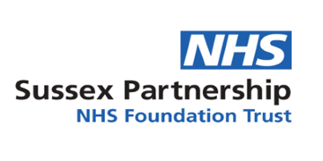 Sussex Partnerships logo