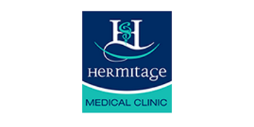 Hermitage Medical Clinic  logo