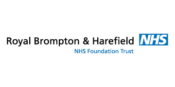 Royal Brompton & Harefield NHS Foundation Trust   logo