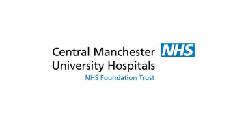 Central Manchester University Hospitals NHS Foundation Trust  logo