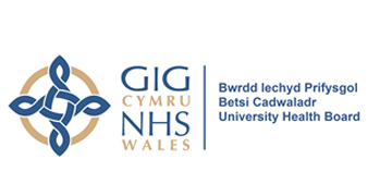 Betsi Cadwaladr University Health Board logo