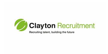 Clayton Recruitment logo