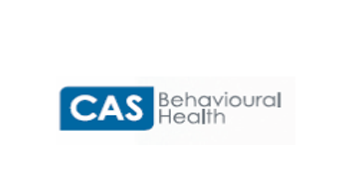 CAS Behavioural Health logo