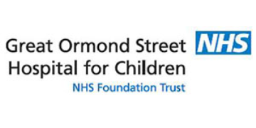 Great Ormond Street Hospital for Children NHS FoundationTrust logo