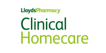 Lloyds Pharmacy Clinical Homecare logo