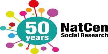NatCen Social Research logo