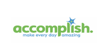 Accomplish logo