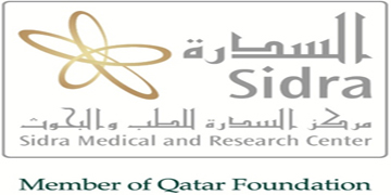 Sidra Medical and Research Center logo
