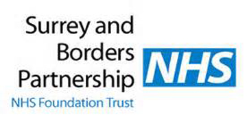 Surrey and Borders Partnership NHS Foundation Trust logo