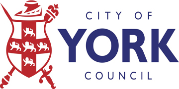 City of York Council logo