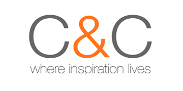 C&C Housing logo