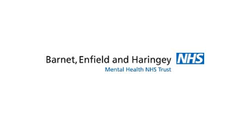 Barnet, Enfield and Haringey Mental Health Trust logo