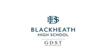 Blackheath High School logo