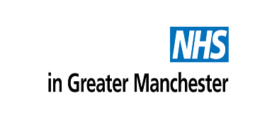 NHS in Greater Manchester logo