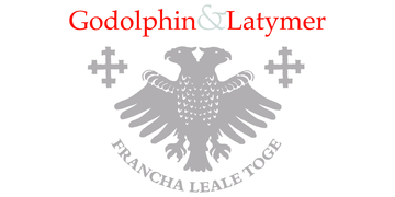 The Godolphin and Latymer School logo