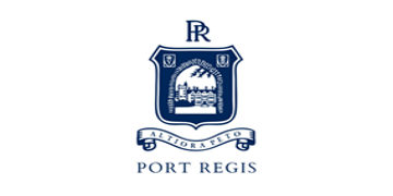Port Regis  logo