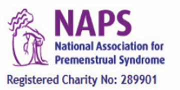 The National Association for Premenstrual Syndrome (NAPS) logo