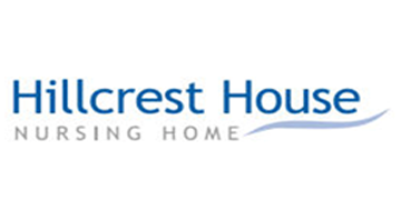 Hillcrest House Nursing Home logo