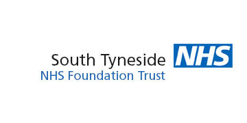 South Tyneside NHS Foundation Trust logo
