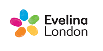 Evelina London Children's Hospital (Guy's and St Thomas' NHS Foundation Trust) logo