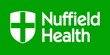 Go to Nuffield Health profile