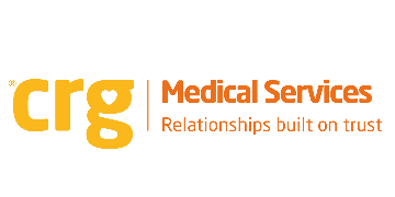 CRG Medical Services logo