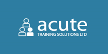 Acute Training Solutions logo