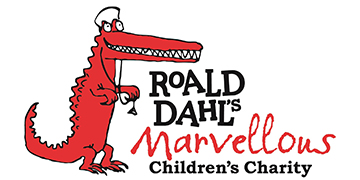Roald Dahl's Marvellous Children's Charity logo