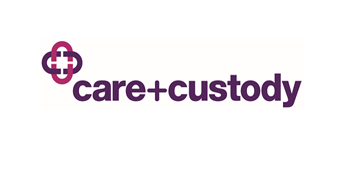 Care and Custody Health logo
