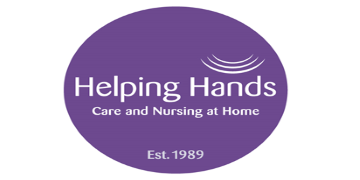 Helping Hands Care and Nursing at Home logo