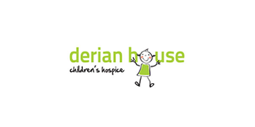 Derian House Children's Hospice logo