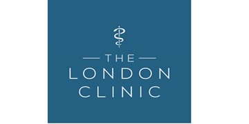 The London Clinic logo