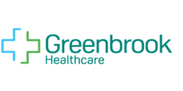 Greenbrook Healthcare  logo