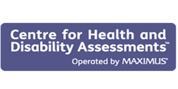 Centre for Health and Disability Assessments logo