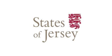 States of Jersey Health & Social Services logo