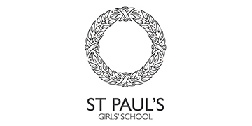 St Paul's Girls' School  logo