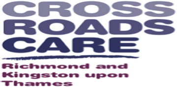 Crossroads Care Richmond and Kingston upon Thames logo