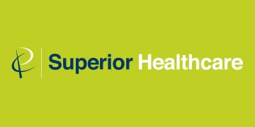 Superior Healthcare logo