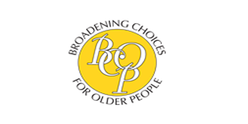 Broadening Choices for Older People logo