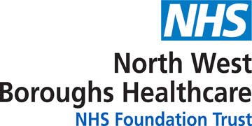 North West Boroughs Healthcare NHS Foundation Trust logo