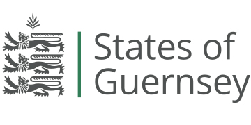 Health and Social Services Guernsey logo