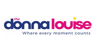 The Donna Louise Children's Hospice logo