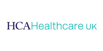 HCA Healthcare UK logo