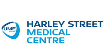 Harley Street Medical Centre logo