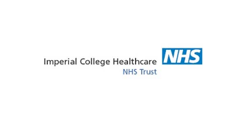 Imperial College Healthcare NHS Trust logo