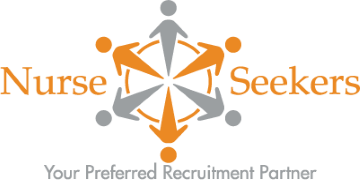 Nurse Seekers logo