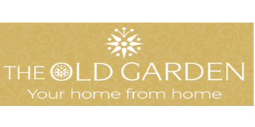 The Old Garden Care  logo