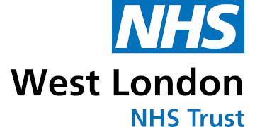 West London NHS Trust logo