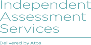 Independent Assessment Services logo