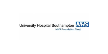 University Hospital Southampton NHS Foundation Trust logo